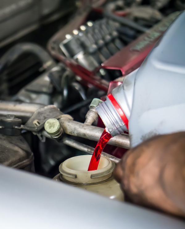 What Are The Benefits of a Transmission Flush?